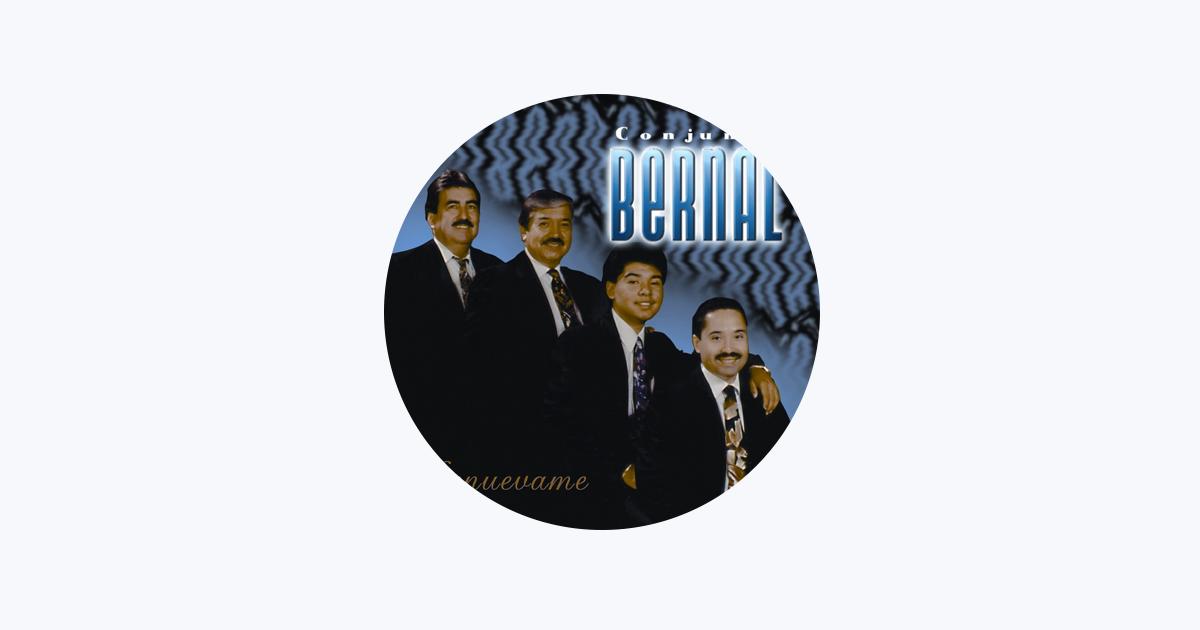 Conjunto Bernal