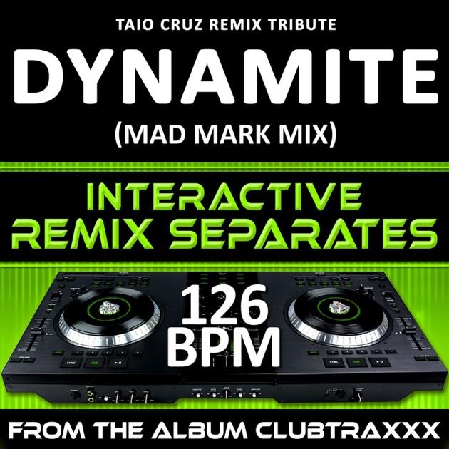 Party Rock Anthem (LMFAO feat  Lauren Bennett & GoRemix Tribute)(130 BPM  Interactive Remix Separates) by SoundStylaz Boys