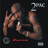 All Eyez On Me (feat. Syke) - 2Pac