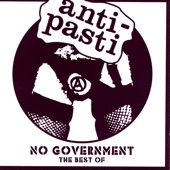 The Best Of - No Government