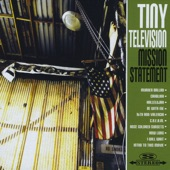 Tiny Television - Rose Colored Sunsets