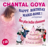Chantal Goya  -  Ce Matin, Un Lapin