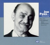 Joe Pass - Summer Night