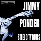 Jimmy Ponder - A Tribute To A Rose