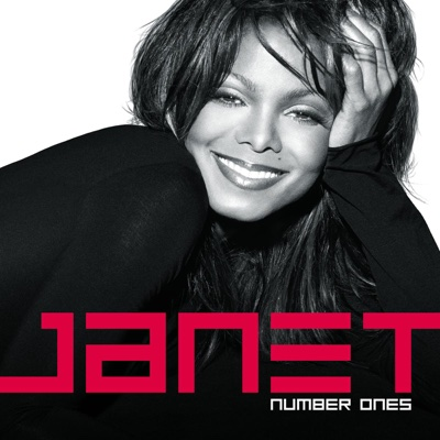 Number Ones - Janet Jackson album