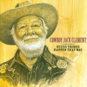 Cowboy Jack Clement - Every place i've ever been