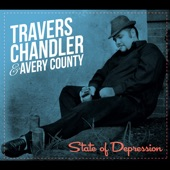 Travers Chandler and Avery County - Stoned At The Jukebox