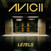 Avicii - Levels (Radio Edit)  arte