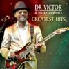 Dr. Victor & The Rasta Rebels - Hey Jude artwork
