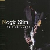Magic Slim & the Teardrops - Part Time Love