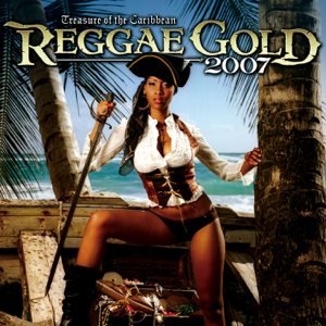 Various Artists - Reggae Gold 2007