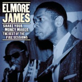 Elmore James - Anna Lee
