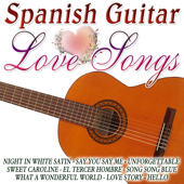 Spanish Guitar - Love Songs