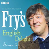 Fry's English Delight: Complete Series 3
