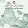La Divina Commedia - Purgatorio - Nando Gazzolo
