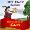 Piper Tracks - The Old Gumbie Cat (Karaoke Instrumental Track)[From the Musical