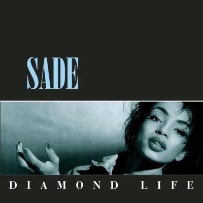 Diamond Life - Sade album
