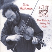 Ken Waldman - Battle of Aughrim/Christmas Eve