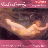 Piotr Ilyich Tchaikovsky - I. Introduzione e fuga : andante sostenuto - moderato e con anima