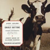 Adams: Gnarly Buttons - John's Book of Alleged Dances