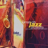 Kansas City Jazz Orchestra - You Make Me Feel So Young