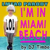 I'm in Miami Beach (Parody of LMFAO I'm in Miami Bitch)