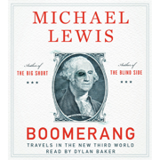 Download Boomerang: Travels in the New Third World (Unabridged) Audio Book