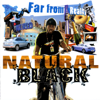 Natural Black - Far from Reality artwork