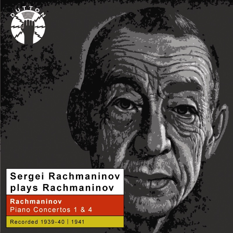 Rhapsody On a Theme of Paganini, Op. 43: Variations 14-17