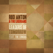 Leaders of Tomorrow (feat. The Congos) - EP