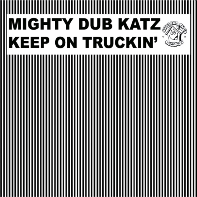 Magic Carpet Ride 07' by Mighty Dub Katz on Apple Music