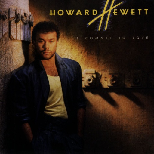 Art for I'm For Real by Howard Hewett