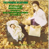 J A Forster - Autumn Leaves Swirl around my Love and Me