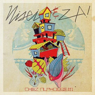 Chez Alphonse #1 - EP - Single - Nisei