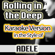 Rolling In the Deep (Karaoke Instrumental Version) [In the Style of Adele] - Karaoke Top Hit Crew