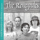 The Renegades - Hills of Mexico