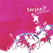 Twizzle - The Lost Continent