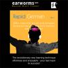 Earworms Learning - Rapid German: Volume 1 (Unabridged)  artwork