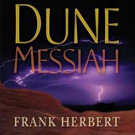 Dune Messiah (Unabridged) audiobook
