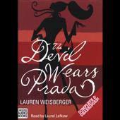 The Devil Wears Prada (Unabridged)