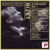 Leonard Bernstein - I. Allegro vivo