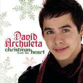 Joy to the World - David Archuleta