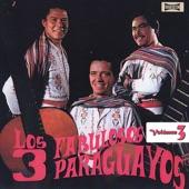 Los Tres Fabulosos Paraguayos - Los Gitanos