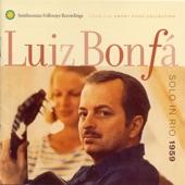 Luiz Bonfá - Prelude to Adventure in Space