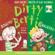 David Roberts & Alan MacDonald - Dirty Bertie: Bogeys! and Crackers! (Unabridged)