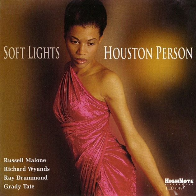 soft lights by houston person on itunes
