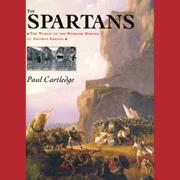 Download The Spartans  (Unabridged) Audio Book