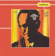 Take Ten (Bonus Track Version) - Paul Desmond - Paul Desmond