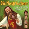 Für einen Tag Tiroler sein - Die Mayrhofner