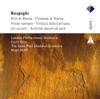 Fontane di Roma [Fountains of Rome] : IV. La fontana di Villa Medici - Carlo Rizzi, London Philharmonic Orchestra & Ottorino Respighi